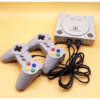 Máy chơi game cầm tay 4 nút PS1