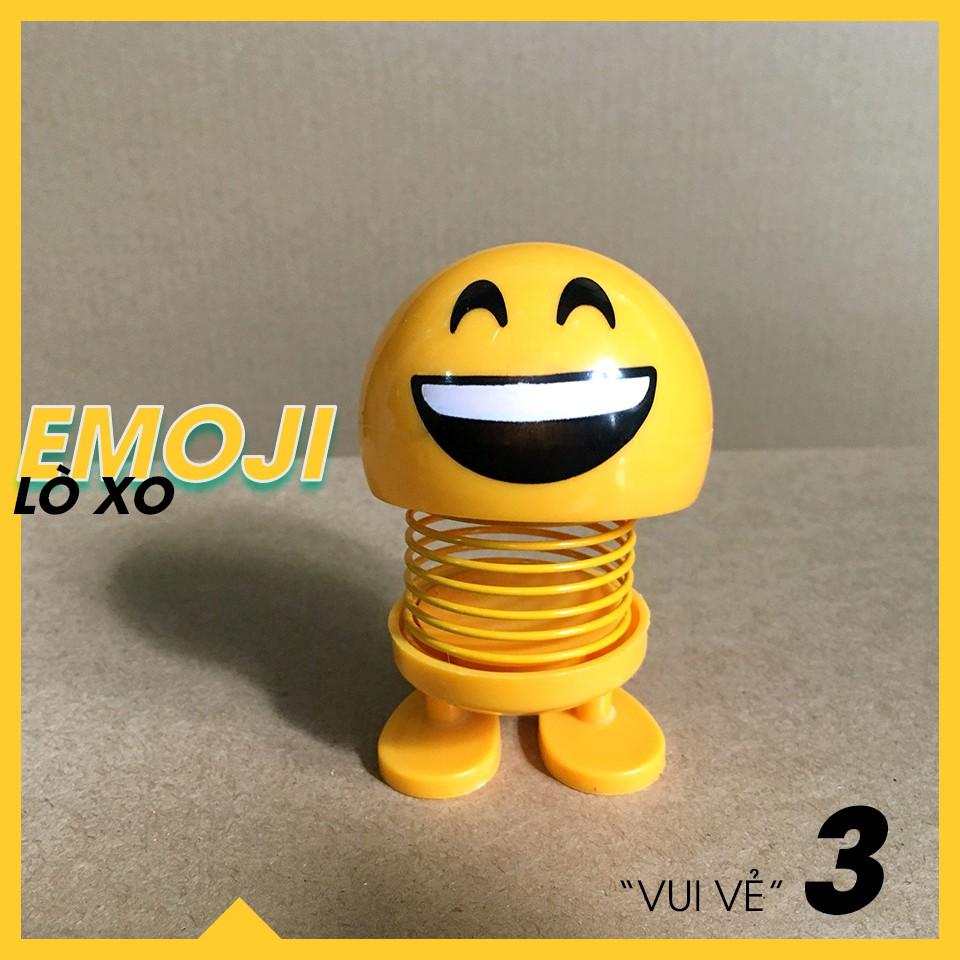 Emoji Con Lắc Lò So