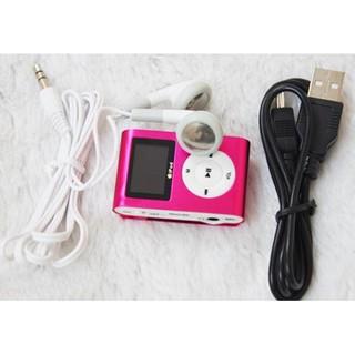 MÁY NGHE NHẠC MP3 CÓ MÀN HÌNH sp mã JY4863