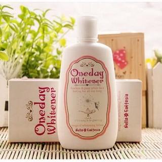 Kem Dưỡng Trắng Da Oneday Whitener Magical Whitening Cream Korea thumbnail