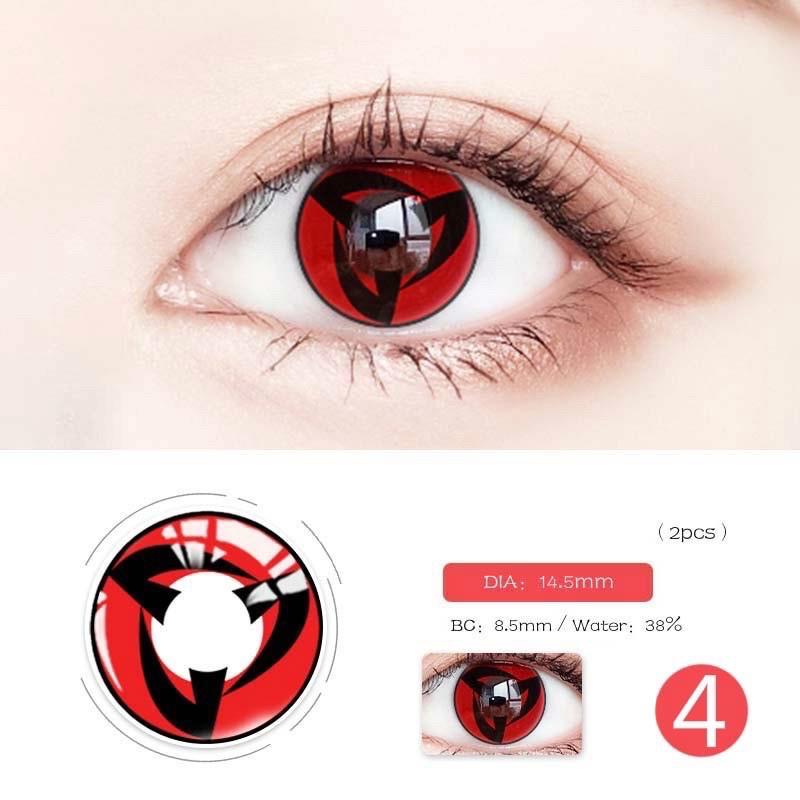 Lens cosplay- lens thai