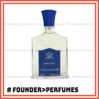 [S.A.L.E] Nước hoa dùng thử Creed Erolfa .founderpe thumbnail