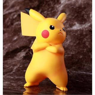 Figure Pikachu – Mô hình nhân vật