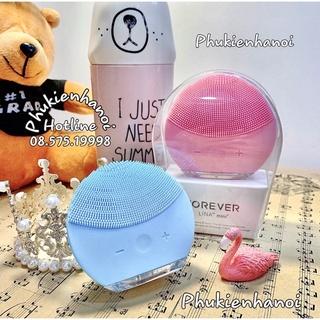Máy Rửa Mặt Forever Lina Mini PKH201 - Rửa sạch sâu da mặt thumbnail