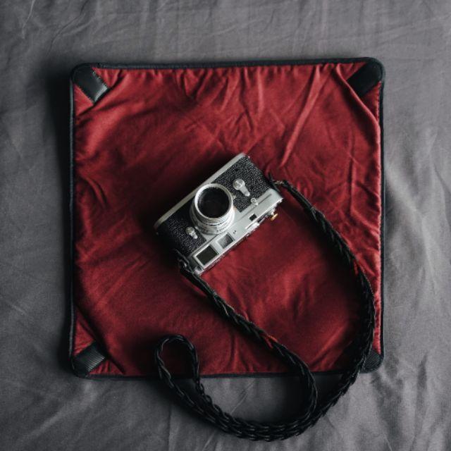 Wotancraft magician camera/lens wrap M size