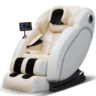 [HOT 2021] Ghế massage tự động Massage toàn thân, Quý Phái Thời Thượng (Có 2 màu)