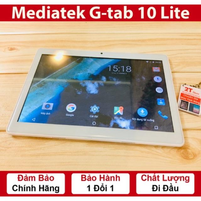 Máy tinh bảng g-tab lite 3g ram 4g bộ 64g