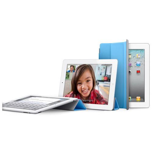 Máy tính bảng IPad 2 Chính Hãng Apple Bản 3G-Wifi 16G/32G Quốc tế; full chức năng.