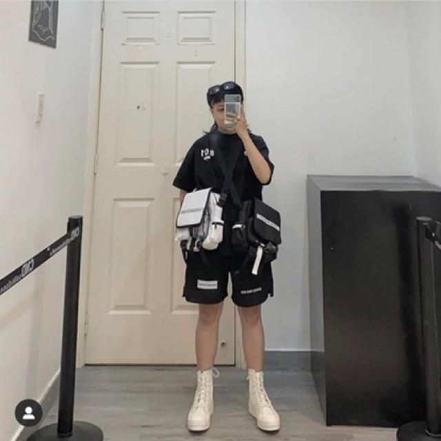 Túi đeo chéo minibag colkids siêu hot