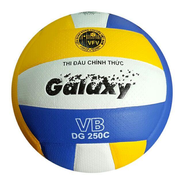 Bóng chuyền động lực GALAXY DG 250C Cao cấp - 2770695 , 1040417026 , 322_1040417026 , 555000 , Bong-chuyen-dong-luc-GALAXY-DG-250C-Cao-cap-322_1040417026 , shopee.vn , Bóng chuyền động lực GALAXY DG 250C Cao cấp
