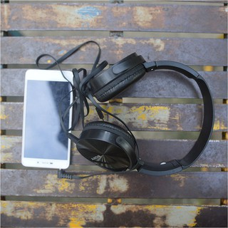 tai nghe chụp tai XB450