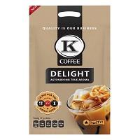 Cà Phê Hòa Tan K-Coffee Delight 3in1 (612g / Túi) - 2554786 , 1150050278 , 322_1150050278 , 155000 , Ca-Phe-Hoa-Tan-K-Coffee-Delight-3in1-612g--Tui-322_1150050278 , shopee.vn , Cà Phê Hòa Tan K-Coffee Delight 3in1 (612g / Túi)