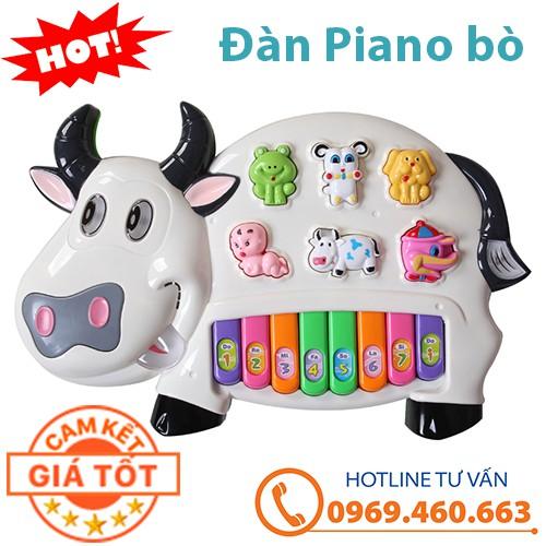 Đàn piano con Bò cho bé | Đàn Bò piano organ đồ chơi nhạc cụ | Thế Giới Đồ Chơi Cho Bé ( Kèm 3 PIN ) - 3046969 , 967366023 , 322_967366023 , 155000 , Dan-piano-con-Bo-cho-be-Dan-Bo-piano-organ-do-choi-nhac-cu-The-Gioi-Do-Choi-Cho-Be-Kem-3-PIN--322_967366023 , shopee.vn , Đàn piano con Bò cho bé | Đàn Bò piano organ đồ chơi nhạc cụ | Thế Giới Đồ Chơi C