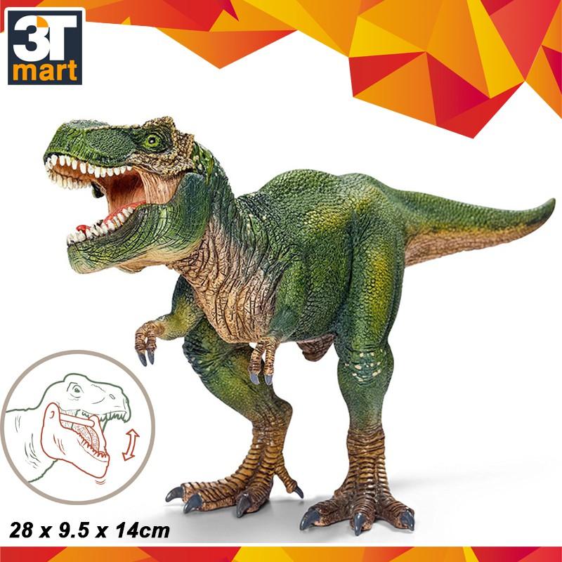 Khủng long Bạo Chúa T-Rex C