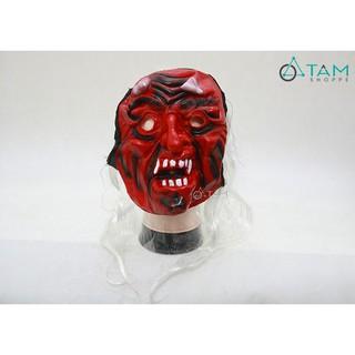 Mặt nạ quỷ Satan Halloween số 17 TTTM