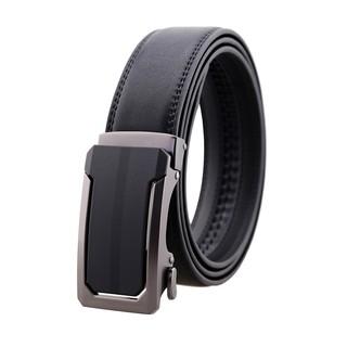 Thắt lưng nam dây nịt nam chất liệu da bò khóa tự động hàng hiệu cao cấp NT115 thumbnail