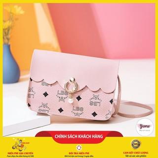 Túi xách nữ 💖 𝑭𝑹𝑬𝑬𝑺𝑯𝑰𝑷 💖 Túi đeo chéo mini đính ngọc siêu hot TX07