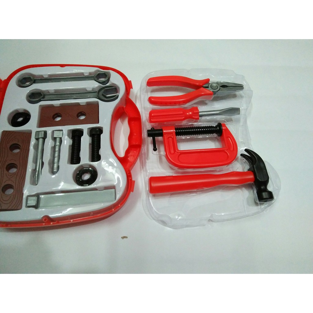 DO CHOI SUA CHUA,bộ đồ chơi dụng cụ sửa chữa