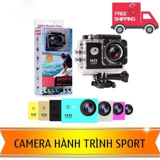 Camera hành trình Full HD 1080P, camera hành trình chống nước full phụ kiện lắp đặt trên xe thumbnail
