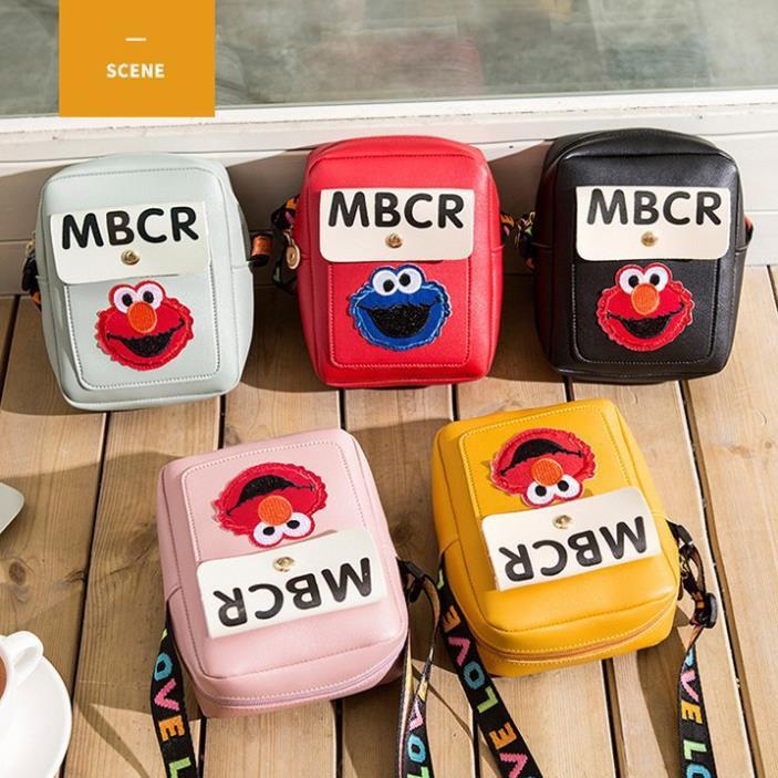 Túi hộp mini nhỏ đeo chéo giá rẻ da mềm, túc xách nữ công sở TXN139-C Loại 1