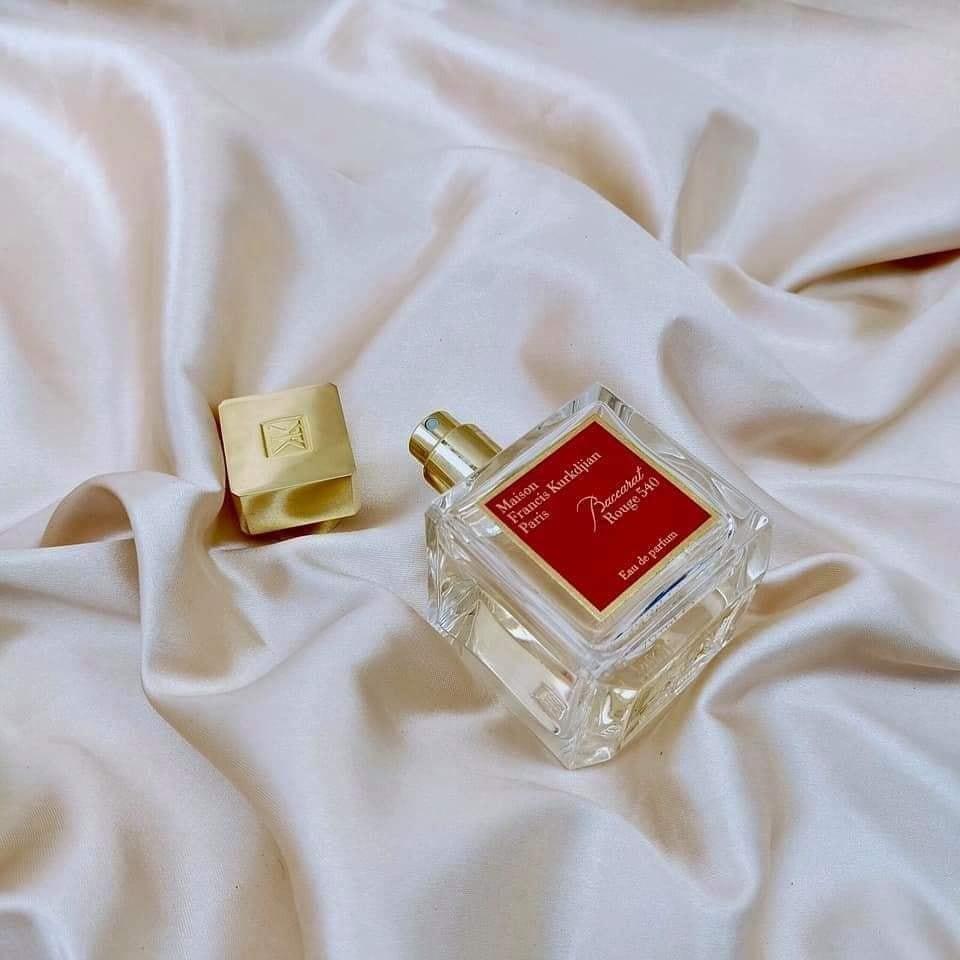 Nước Hoa M.F.K Baccarat Rouge 540 EDP [Mẫu Thử] - Sản phẩm nước hoa |  ChuyenMakeUp.com