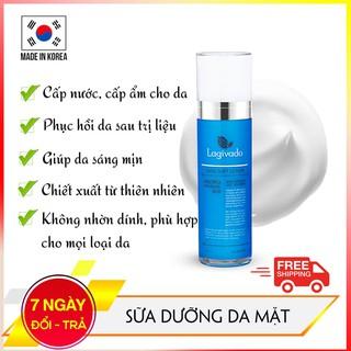 Lotion dưỡng da - Sữa Dưỡng Da Mặt trắng sáng da xuất xứ Hàn Quốc thumbnail