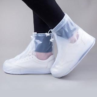 Ủng bọc giày chống nước đi mưa siêu tiện lợi, bền bỉ