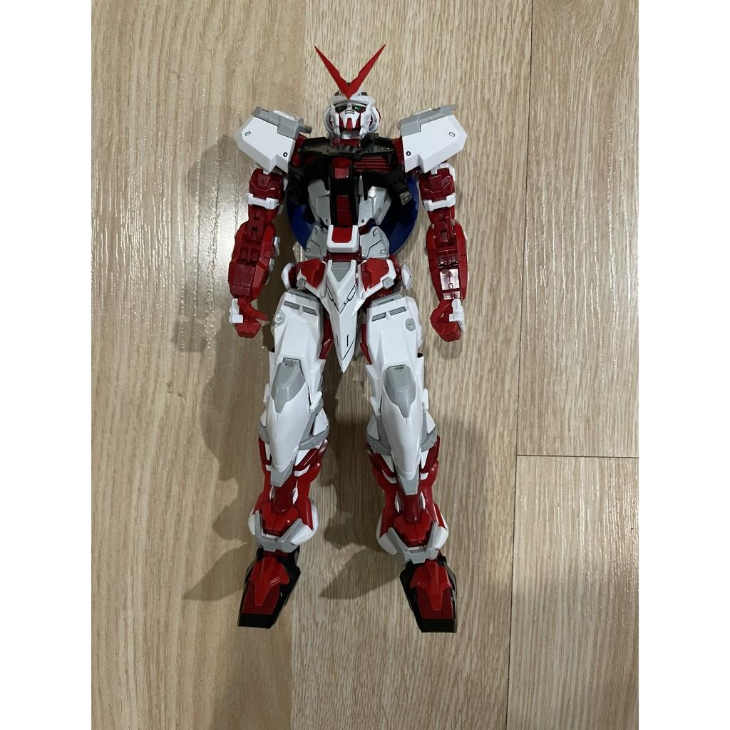 Các bộ phận body astray red frame ver mb 1/100 Daban 8806,8812,8814 [2nd đã lắp ráp - vui lòng đọc kỹ mô tả]