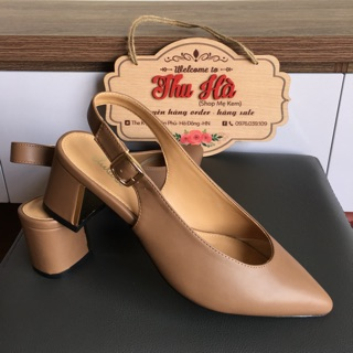 Giày nữ thumbnail