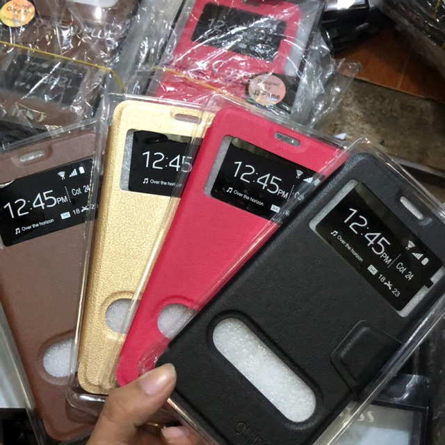 Bao da Samsung Galaxy Note 4 nhiều màu