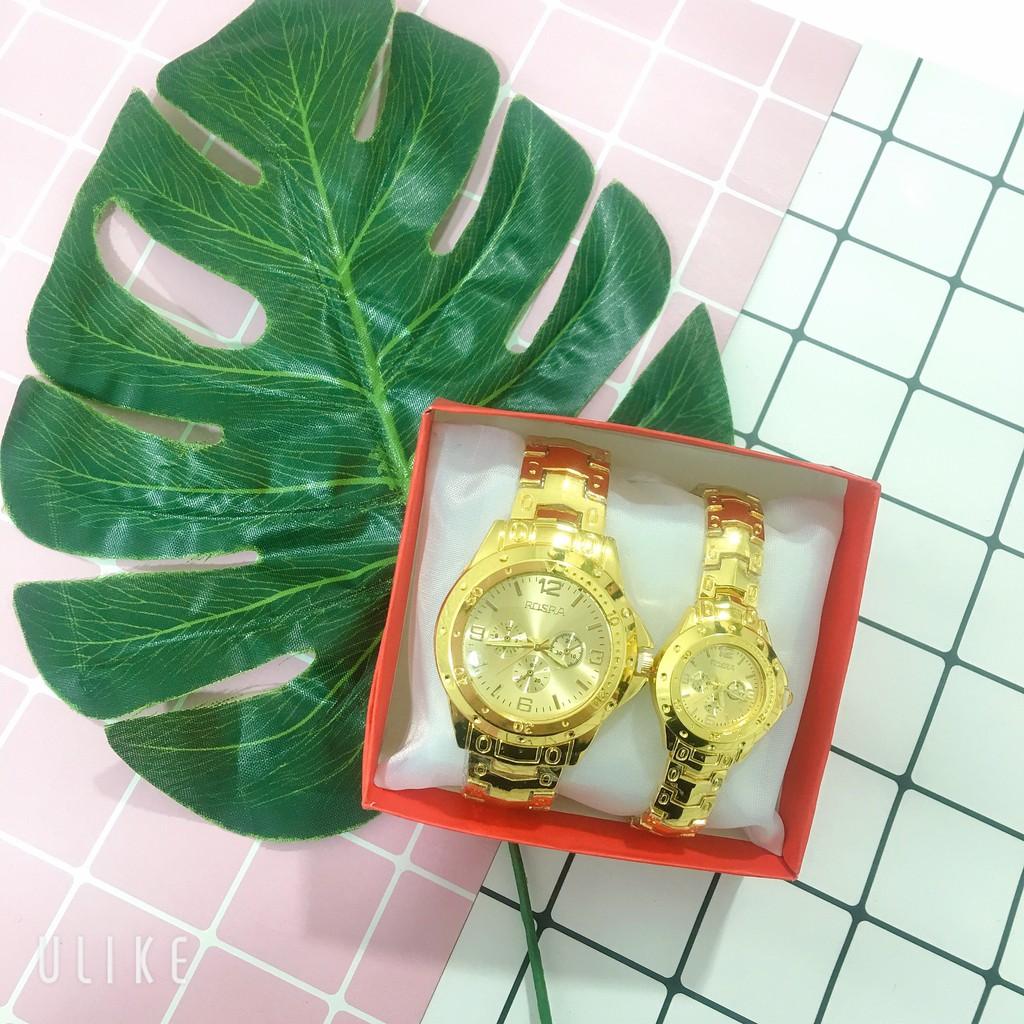 Đồng hồ nam nữ thời trang thông minh Lavoca giá rẻ DH56 tiện dụng