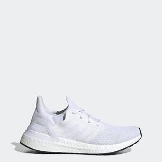 adidas RUNNING Giày UltraBoost 20 Nữ Màu trắng EG0713 thumbnail