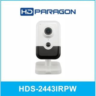 [HDS-2443IRPW]Camera IP Cube hồng ngoại không dây 4.0 Megapixel HDPARAGON HDS-2443IRPW thumbnail