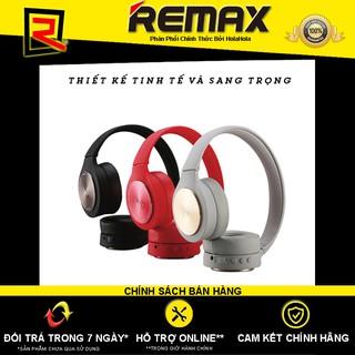 Tai nghe chụp tai Bluetooth Remax WK BP300