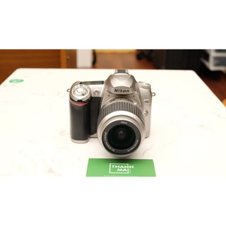 Máy ảnh DSLR Nikon D50 kit 18-55mm F/3.5-5.6G