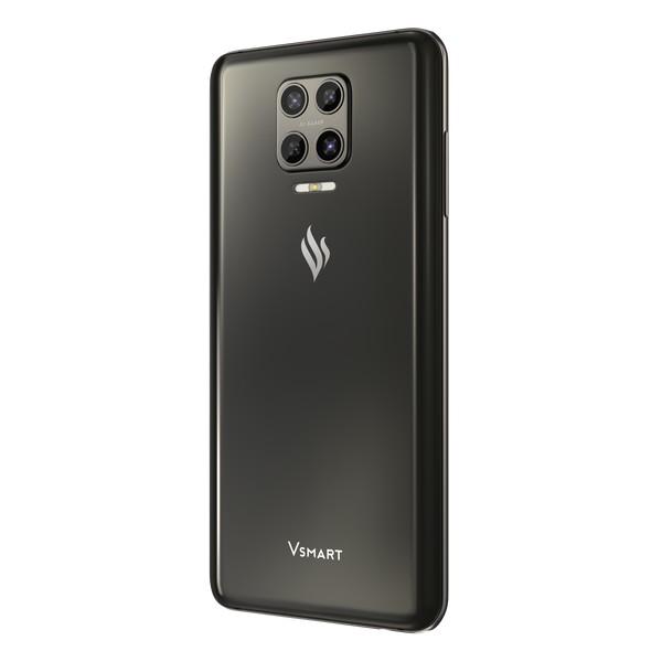 Điện thoại Vsmart Aris (8GB/128GB) - Hàng chính hãng BH18 Tháng