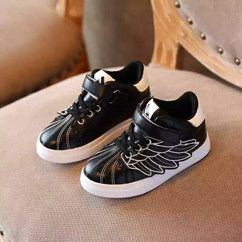 Giày cánh thiên thần - B011