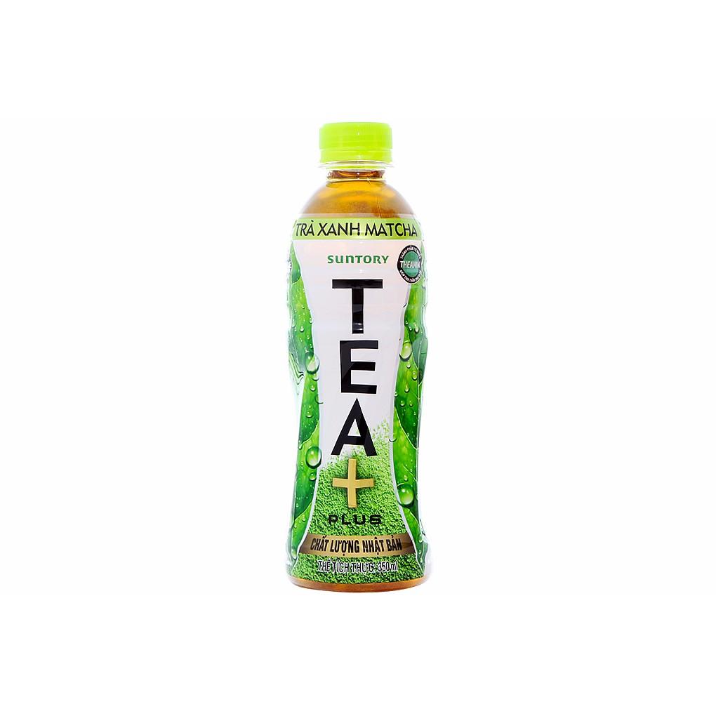 Trà xanh Matcha Tea+ Plus chai 350ml - 10082050 , 519455319 , 322_519455319 , 6000 , Tra-xanh-Matcha-Tea-Plus-chai-350ml-322_519455319 , shopee.vn , Trà xanh Matcha Tea+ Plus chai 350ml