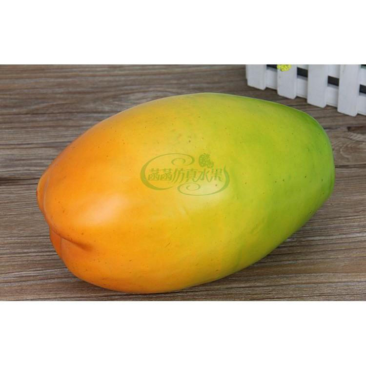 mô hình nhân vật papa papaya cao cấp