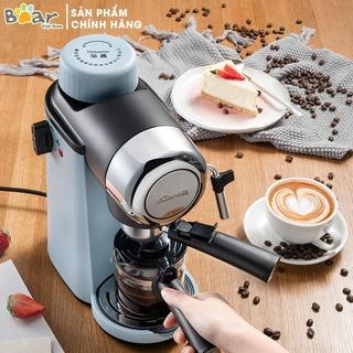 [Chính Hãng] Máy pha cà phê Bear – dung tích 240ml – KFJ-A02N1