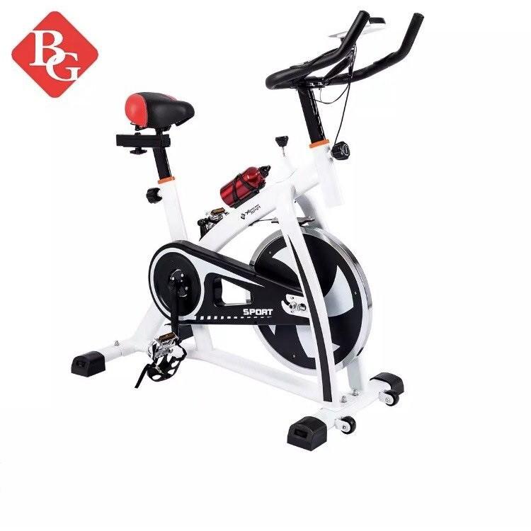 B&G Xe đạp tập thể dục thể thao Mẫu SPIN BIKE S300 tặng kèm 1 tấm thảm siêu đẹp