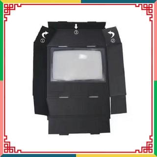 Hộp kính 3D TV phóng to màn hình điện thoại 20 * 7,7 * 18 cm Giá Rẻ
