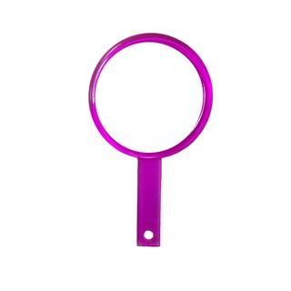 Gương cầm tay hình tròn Hàn Quốc size to