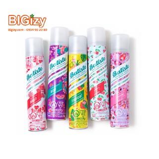 [200ml] DẦU GỘI KHÔ Batiste Dry Shampoo thumbnail