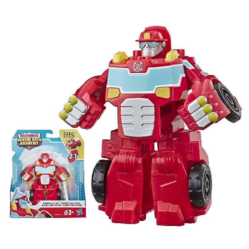Đồ chơi Hasbro biệt đội cứu hộ người máy biến hình Classic Transformer