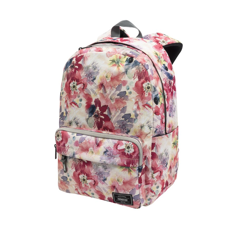 Balo American Tourister DH6*78001 AT BURZTER BACKPACK 01 - WATERCOLOR FLOWER - 3132710 , 1008307161 , 322_1008307161 , 1000000 , Balo-American-Tourister-DH678001-AT-BURZTER-BACKPACK-01-WATERCOLOR-FLOWER-322_1008307161 , shopee.vn , Balo American Tourister DH6*78001 AT BURZTER BACKPACK 01 - WATERCOLOR FLOWER