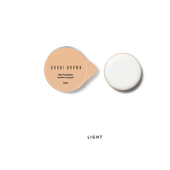 Lõi phấn nước Bobbi Brown Skin Foundation Cushion Compact Light