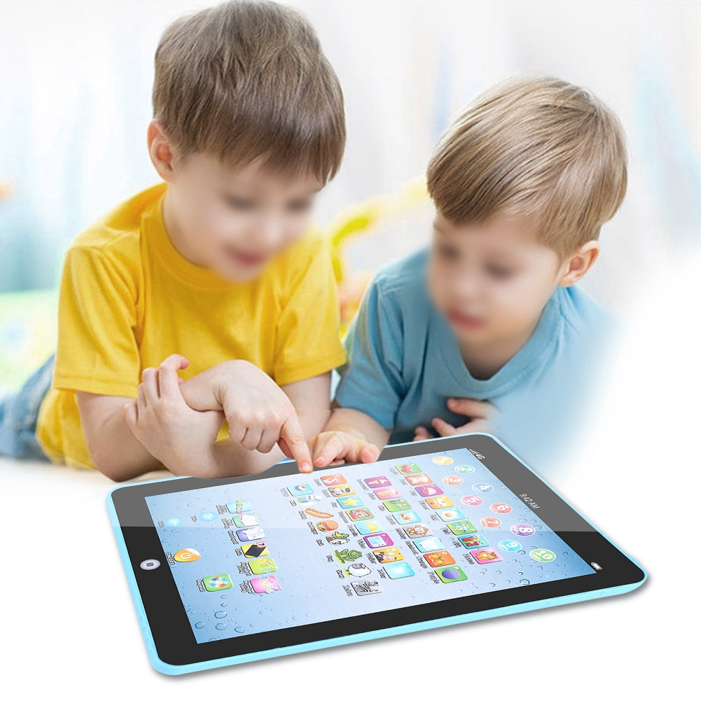 Kids Baby Early Learning Toy Educational Electronic Device for Toddlers