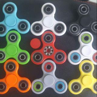 Spinner 3 cánh nhựa bi sứ