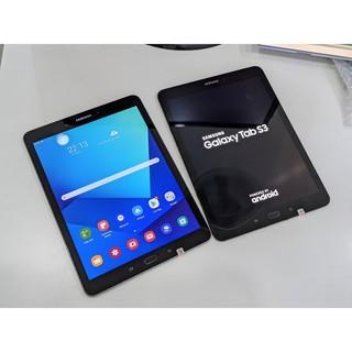 Máy Tính bảng Samsung Galaxy Tab S3 T827 || Màn hình 2K , Ram 4/32G . Màn 2K || Tại PlayMobile